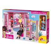 Barbie Fashion Doll Boutique Image 1