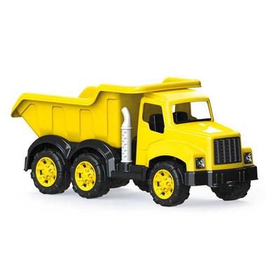 DOLU Giant 83cm Dump Truck - Right