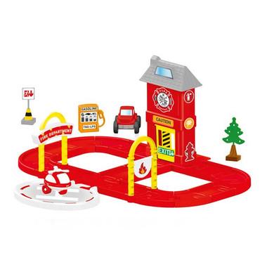 DOLU Fire Station Set