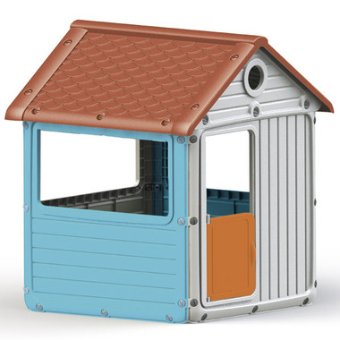 Dolu My First Cubby House