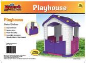 Play House - Purple