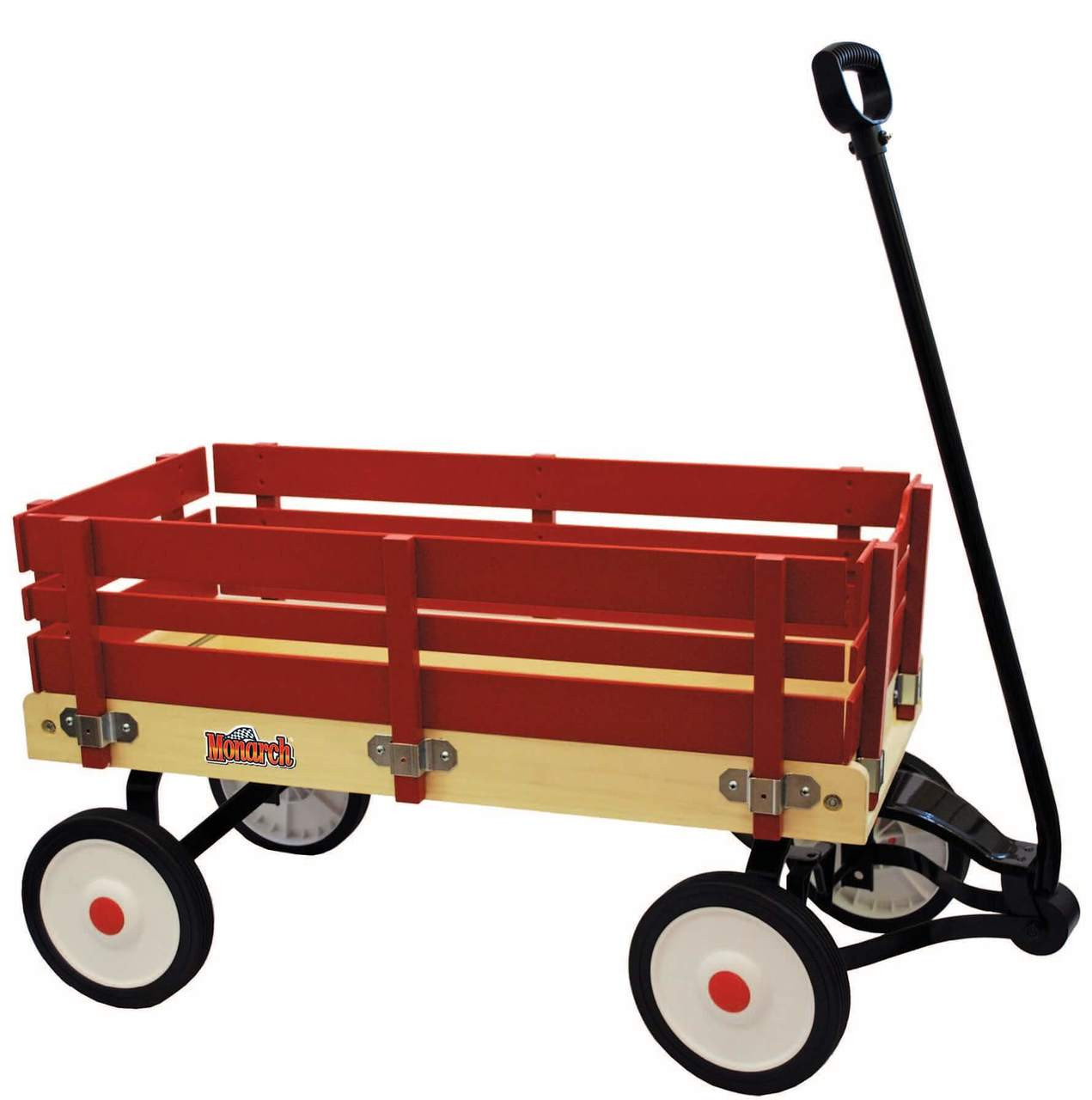 Monarch Giant Wooden Wagon