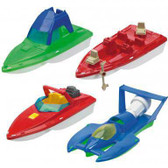 Deluxe Boat Assortment