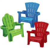 Adirondack Chair Assortment