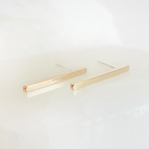 Long Bar - Gold