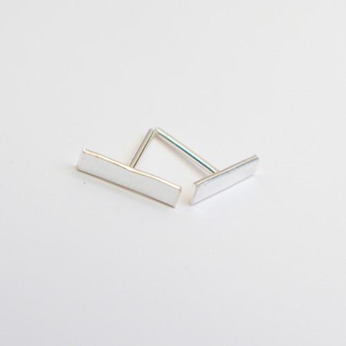 Small Bar - Silver