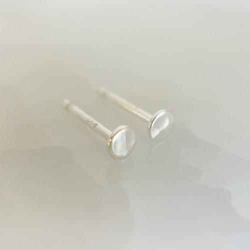 Mini Discs - Silver