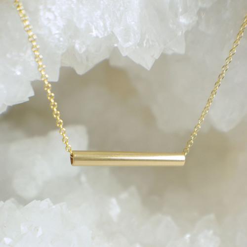 Tube - Gold