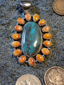 SDavidJewelry.com Bisbee Blue Turquoiseoise