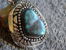 SDavidJewelry.com Bisbee Turquoise