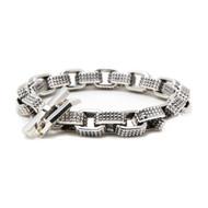Punk Rock Link Bracelet