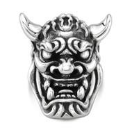 Sterling Silver JYA Ring/size 12.5