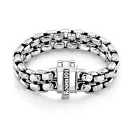 """8"""" Diesel Link Bracelet"""