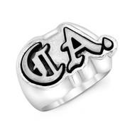 SRVNTZ CA ring