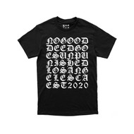 OUT OF STOCK - No Good Deeds OG Tee