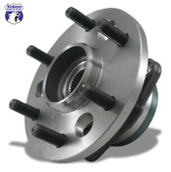 Yukon unit bearing for '00-'06 TJ, '00-'01 XJ, Commander & ZJ with disc brakes.