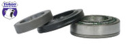 "Bolt-in axle bearing and seal set, Set 9, Timken Brand, for Model 35 & 8.2"" Buick, Oldsmobile, P"