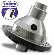 "Yukon Trac-Loc for Ford 8"" with 28 spline axles. Aggressive Design"