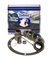 Yukon bearing install kit for Dana 44 JK non-Rubicon rear differential.