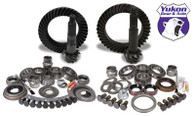 Yukon Gear & Install Kit package for Jeep JK non-Rubicon, 5.13 ratio.