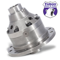 Yukon Grizzly Locker for Dana 60, 4.56 & up, 35 spline