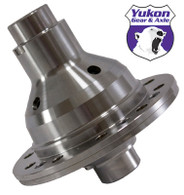 "Yukon Grizzly Locker for Ford 9"" with 31 spline axles, racing design."