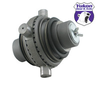 Yukon Grizzly Locker for 2.5 ton Rockwell with 16 spline axles