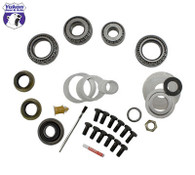 "Yukon Master Overhaul kit for Chrysler '00-early '03 8"" IFS differential"