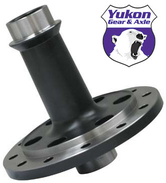 YP FSGM12T-4-30 - Yukon steel spool for GM 12 bolt truck with 30 spline  axles, 3 73 & up