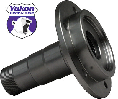 Replacement front spindle for Dana 30, 79-86 Jeep, 6 hole