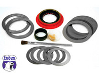 "Yukon Minor install kit for Chrysler 89 8.75"" differential"