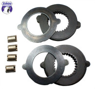 Dana 60 & Dana 70 Power Lok clutch set (steel & fiber).