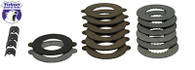 "TracLoc positraction Clutch Set for 3 Pinion Design for 10.5"" Ford"
