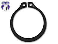 Carrier snap ring for C200, .140""