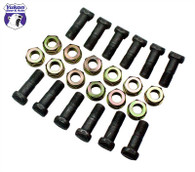 Ring Gear Bolt kit for Toyota Landcruiser
