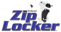Yukon Zip locker install kit