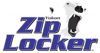 Yukon Zip locker install kit