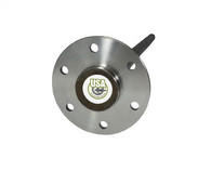 """USA Standard 1541H alloy right hand rear axle for GM 7.5"""" Astro Van"""