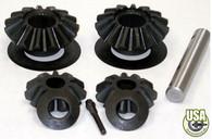 "USA Standard Gear standard spider gear set for GM 8.5"", 28 spline"