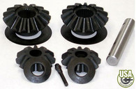 "USA Standard Gear standard spider gear set for 33 spline GM 9.5"" and pre '06 GM 9.25IFS"