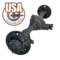 "GM 10 Bolt 8.6""  Rear Axle Assembly 07-08 SUV, 3.42 - USA Standard"