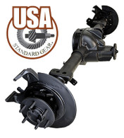 "Ford 8.8""  Rear Axle Assembly 07-08 F-150, 3.55 - USA Standard"