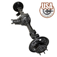 "GM 10 Bolt 8.6""  Rear Axle Assembly 09-13 Truck, 3.23 - USA Standard"