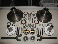 EMS Offroad Hub Conversion Kit for '00-'01 Dodge 1500 Hub Conversion