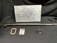 EMS Offroad CAD delete kit for '94-'99 Dodge Dana 60 front, 30 spline