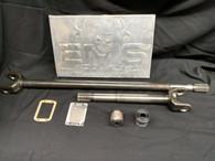 EMS Offroad CAD delete kit for '94-'99 Dodge Dana 60 front, 35 spline