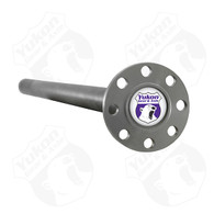 """Yukon rear axle for 2011 & up GM 11.5"""", This axle shaft covers lengths from 35"""" to 40.25""""."""