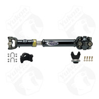 Yukon Heavy Duty Driveshaft for '07-'11 JK Rear