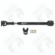 Yukon OE-style Driveshaft for '12-'17 JK Front w/ A/T