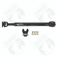 Yukon OE-style Driveshaft for '12-'17 JK Rear w/ A/T